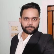 Profile picture of Utkarsh Tiwari